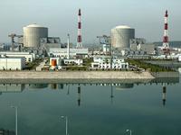 田湾核电BOP常规岛支吊架